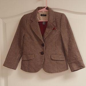 Zara Kids Blazer Suit Coat